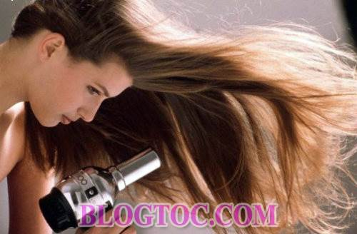 How to take care of healthy and beautiful hair of the world's leading experts 5