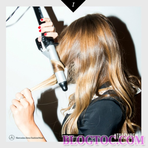 Learn how to create beautiful hairstyles every day with beauty tips from experts 1
