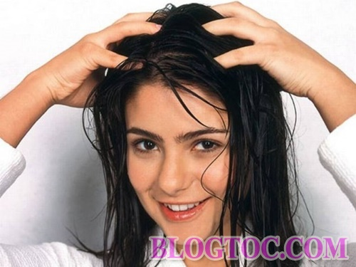 Proper hair care effectively reduces hair loss 1