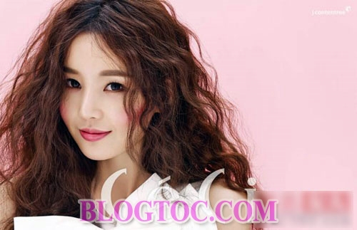 Super cute curly hairstyles for ladies little hair care time 2