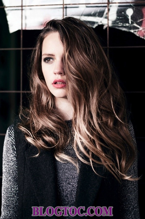 Problems we often have when taking care of hair need to change to have beautiful hair 1