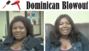 dominican blowout