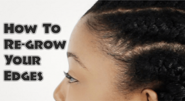 Three Tips To Revive Those Thinning Edges