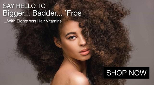 black hair information - natural hair, curly hair, relaxed