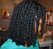loose twists perfect length