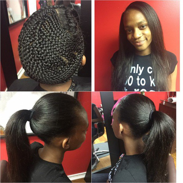 Best way to braid hair for weave 100 images best 25 braid best way to braid hair for weave how to braid hair for sew in how to pmusecretfo Image collections