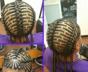 cute with tangie 5star braidshop