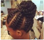 examples of goddess braids