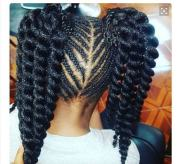 braided styles great