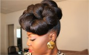 cute protective hairstyle tutorial