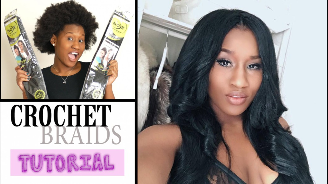 SAY WHAT UNDETECTABLE STRAIGHT Crochet Braids Inc