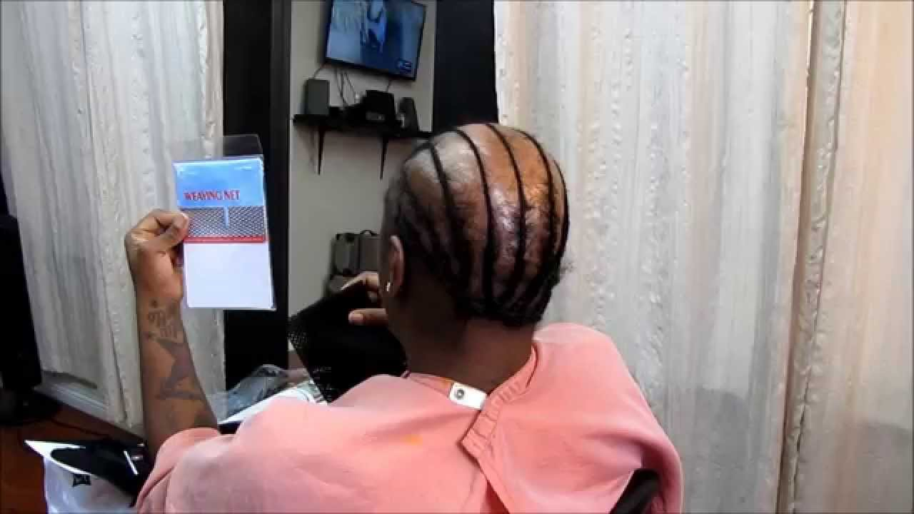 Weave Techniques For Alopecia Video Black Hair Information