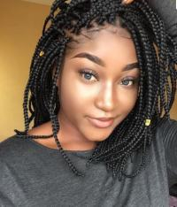 The Only Protective Style Guide You Will Need For Your