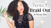 perfect braid natural hair