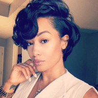 Full Hd Short Black Hairstyles Of Hairstyles Pc Pics Luvcrystalrenee Hair Information