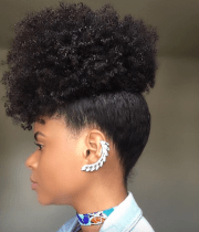 beautiful puff afrodominican79