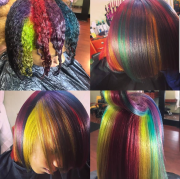 dope color blend yolandaluxe