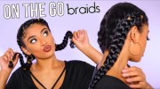 two braid tutorial