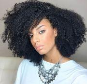 wash & natural hair