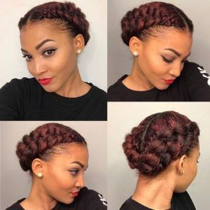 35 Transitioning Hairstyles For Short Hair
