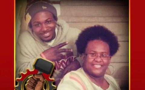 #BrandonSurvived police brutality: Columbia South Carolina