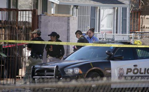 Valente Acosta-Bustillos was murdered by pigs in Albuquerque