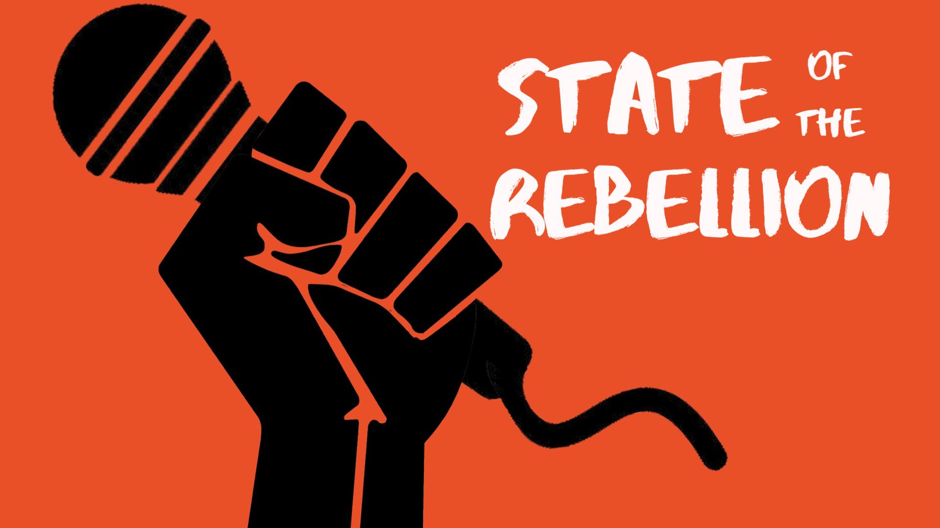 Utah Rebellion Interviews