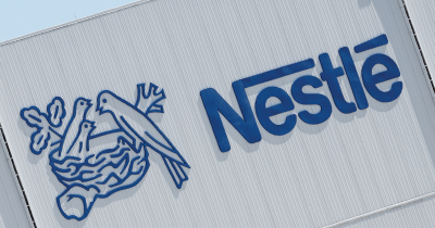 Image of a building occupied by Nestle