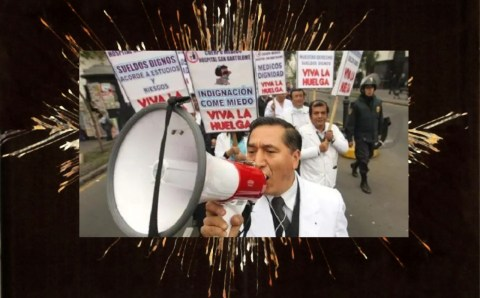 Peruvian doctors STRIKE during Coronavirus! How else is colonialism impacting Indigenous people?