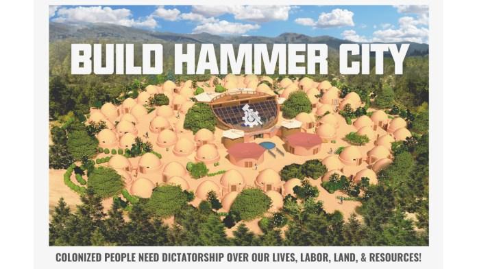 build hammer city