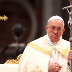 Pope enrages Catholics by slamming capitalism, but what's he hiding?