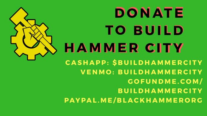 image of donation links.