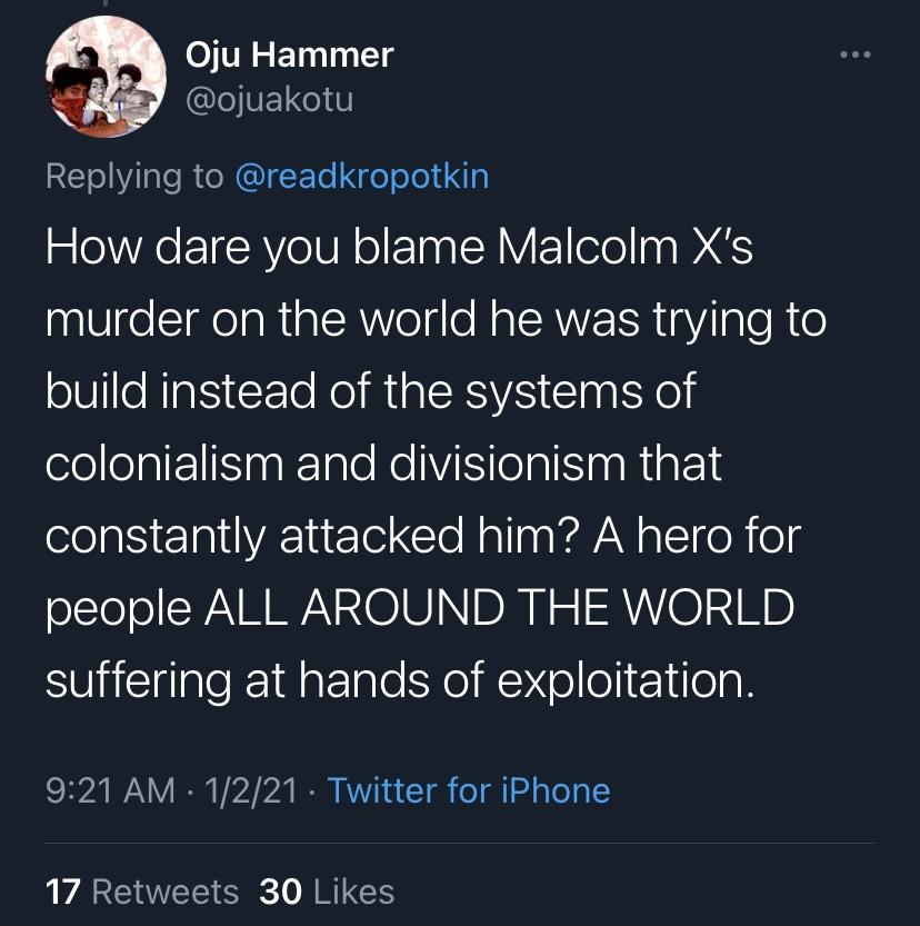 Oju Hammer screenshot to Nazi