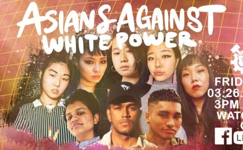 Asians Against Yt Power: Chief Gun's #RunDatBack on The Need For Unity