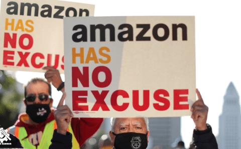 The Amazon Union Was Doomed to Fail. We need Revolution.