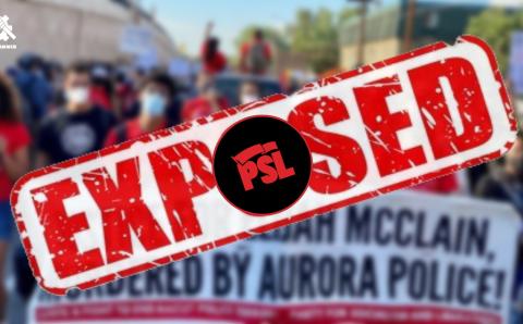 PSL: A Cult of Rapists & Abusers