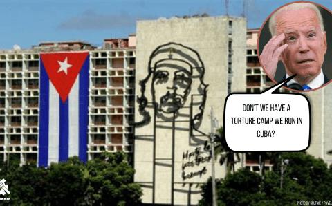 Cuba Under u.s. Sanctions… Again