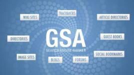 GSA Search Engine Ranker 15.47 Crack