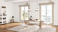 Paint Colors for Modern Farm House Interior Design ...