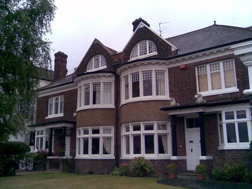 9 Eliot Place, Blackheath