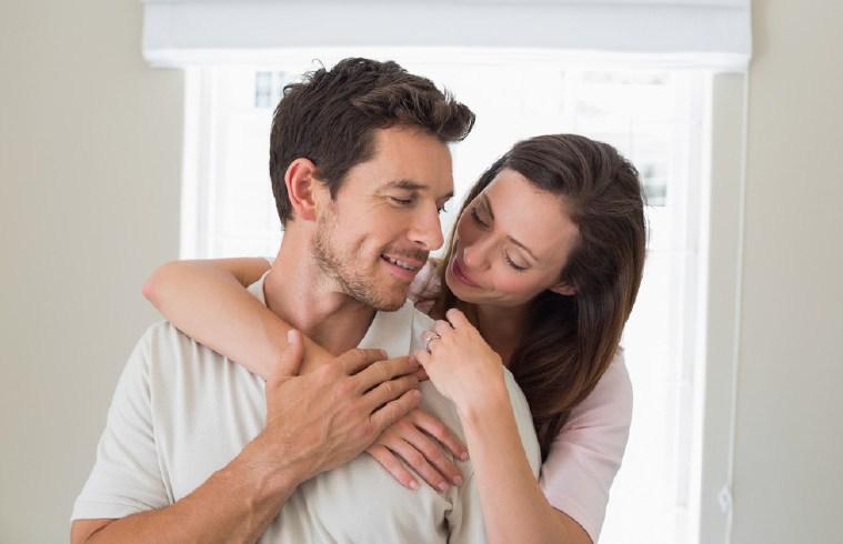 Compliments spouse