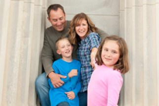 Cover Family Pic 1