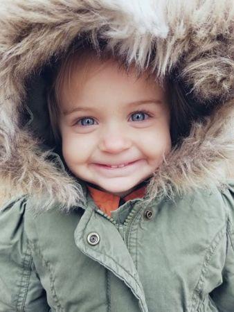 ElainaRave - Cute Kid Contest