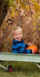 HunterBunney - Cute Kid Contest