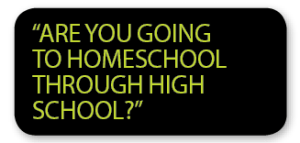 HighSchool_Homeschool