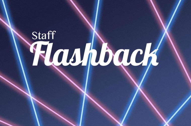 Staff Flashback