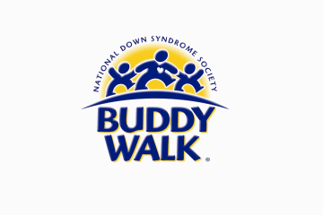 Ups of Downs Buddy Walk