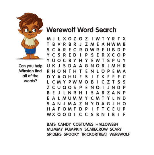 Werewolf_WordSearch