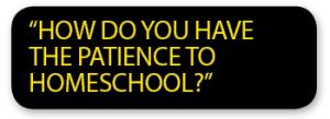patience_Homeschool