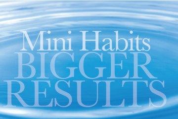 Mini Habits